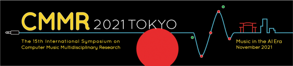 CMMR2021 Tokyo